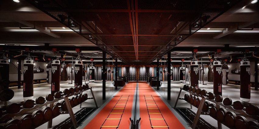 How led lighting can benefit your gym oeo led lighting