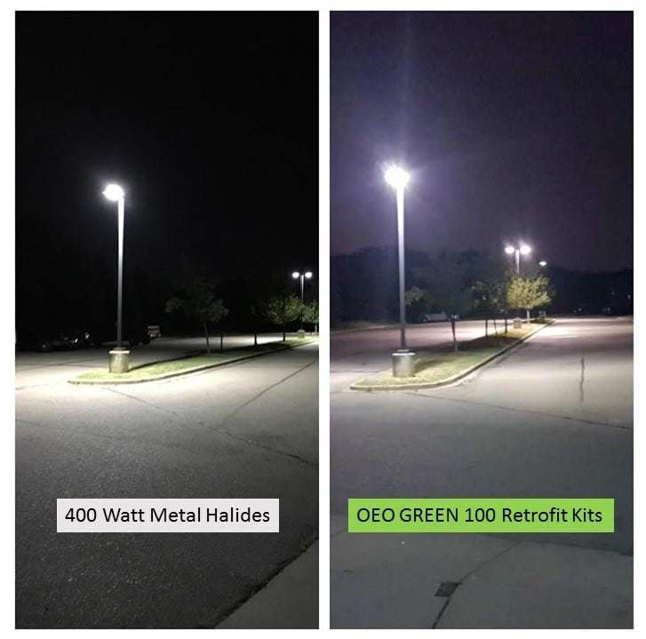 LED Lighting And LED Bulbs Replacement
