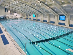 How Led Lighting Is Best For Indoor Swimming Pools Oeo