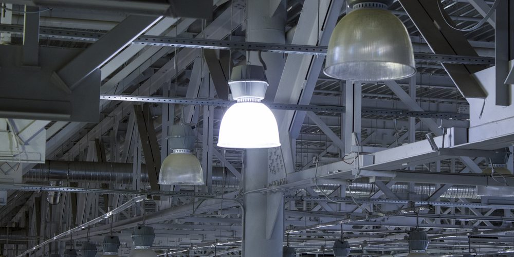 Do High Pressure Sodium Bulbs Work for High Bay Lighting